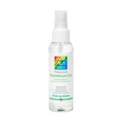 Himalaya magnesiumolie 100 ml