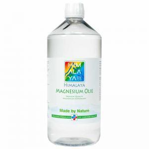 Himalaya magnesiumolie 1000 ml