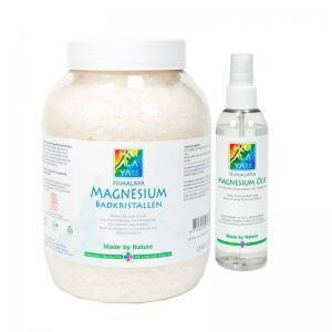 Himalaya magnesium