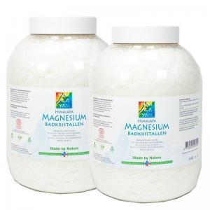 Magnesium badkristallen 8 kg