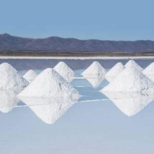 himalaya magnesium zoutbronnen