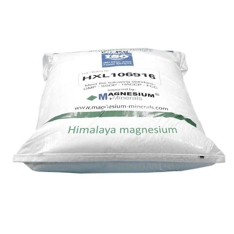 Himalaya Magnesium badkristallen