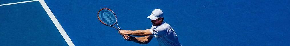 Himalaya magnesium en sport tennis