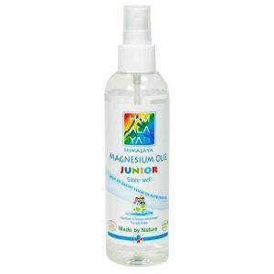 Hialaya magnesium olie JUNIOR Spray 200 ml