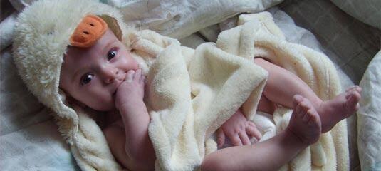 Himalaya magnesium baby zwangerschap
