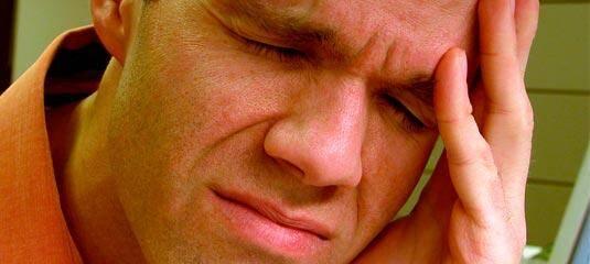 Hoofdpijn magnesium