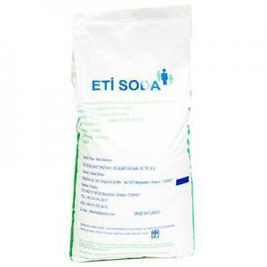 Natriumbiacrbonaat zak 25 kg voor 1001 toepassingen